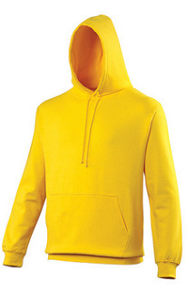 the hoodie from the pooh costume. from https://www.flickr.com/photos/
