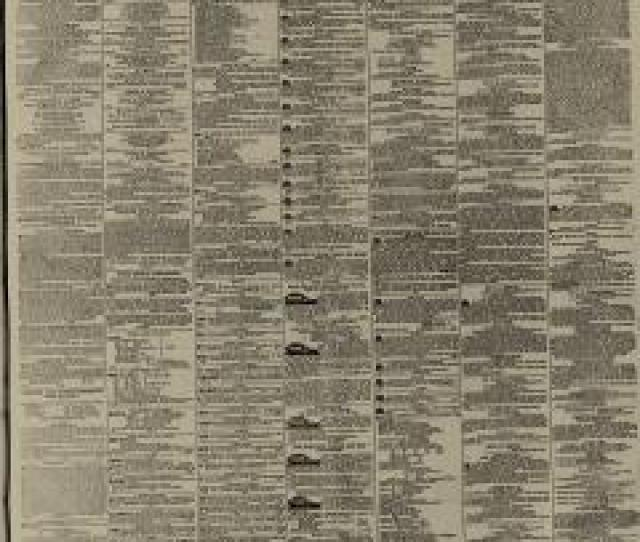 Boston Morning Post Newspaper Archives