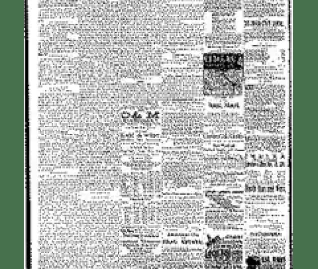 Versailles Republican Newspaper Archives