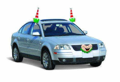 Christmas Car Decoration Kit