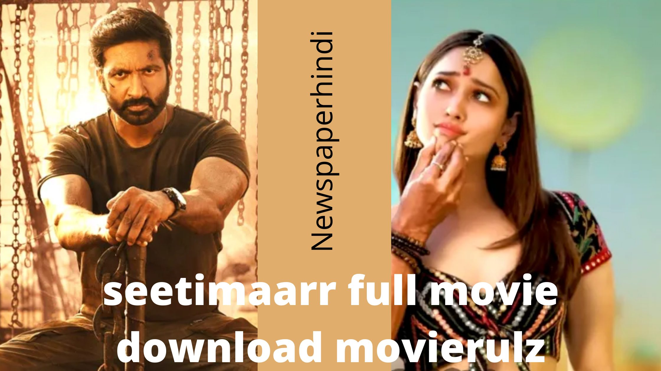 seetimaarr full movie download movierulz