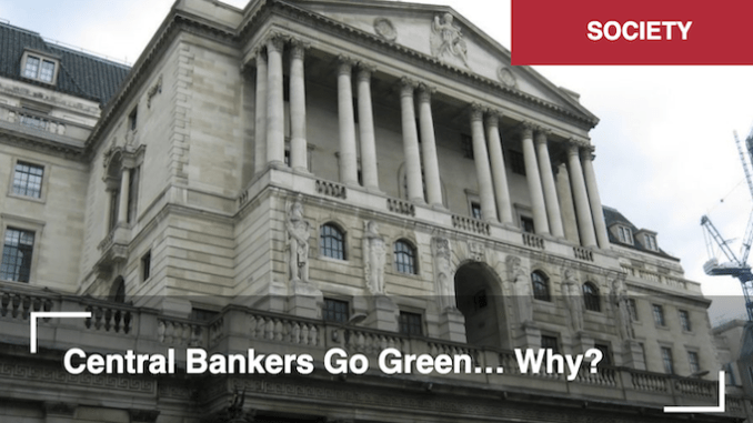 Green Bankers