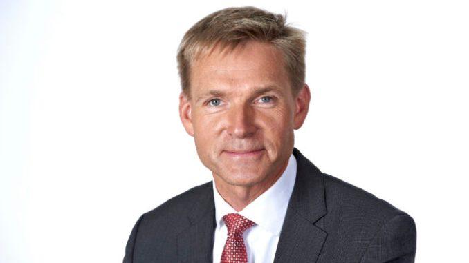 Kristian Thulesen DahlDansk Folkeparti