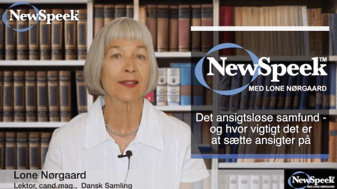 LoneNørgaard-Det ansigtsløse samfund