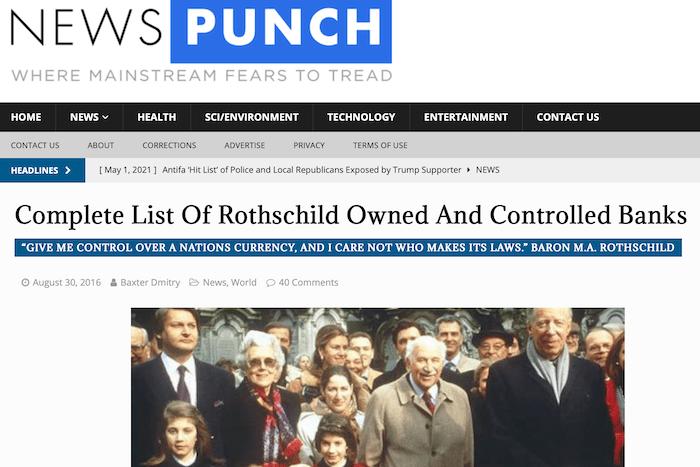 NewsPunch