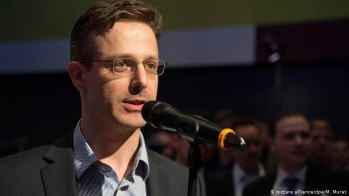 Marcus Pretzell (picture alliance / dpa / M. Murat)