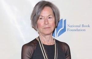 Лауреатом Нобелевской премии по литературе стала поэтесса Луиза Глюк