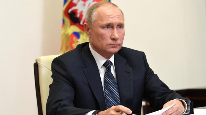 Путин заявил о невозможности «испортить испорченные отношения» с США