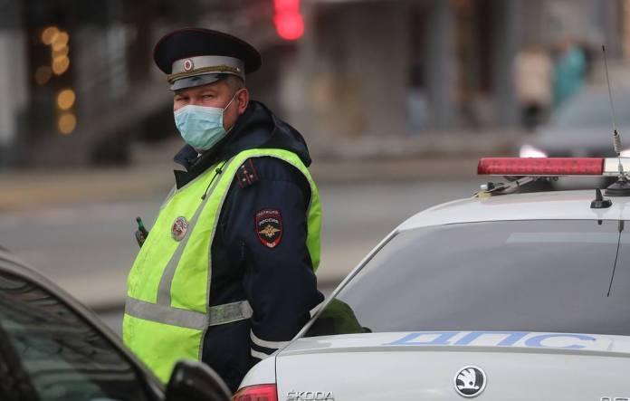 Москвич накопил более 700 штрафов на миллион рублей за нарушение ПДД