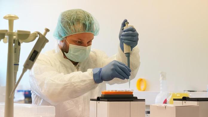 В Москве иммунитет к коронавирусу выявлен у примерно 50% населения