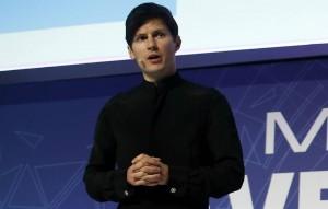 Дуров сообщил, что 25 млн пользователей присоединились к Telegram за последние три дня
