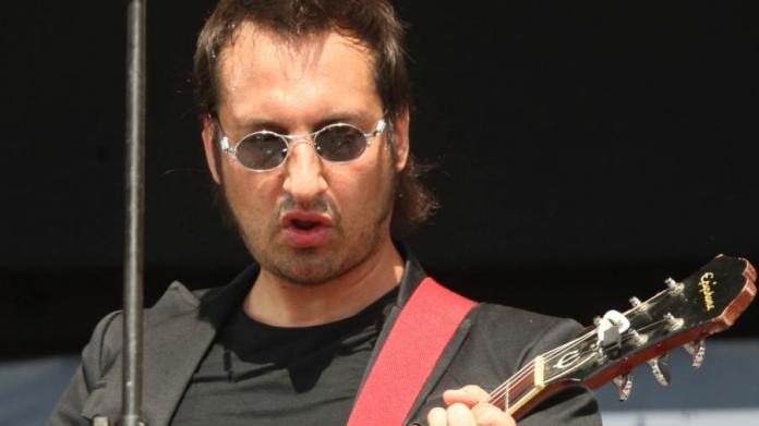 Музыкант и лидер группы