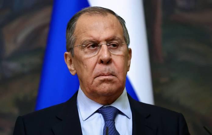 Зеркальный ответ:Лавров анонсировал высылку 10 американских дипломатов