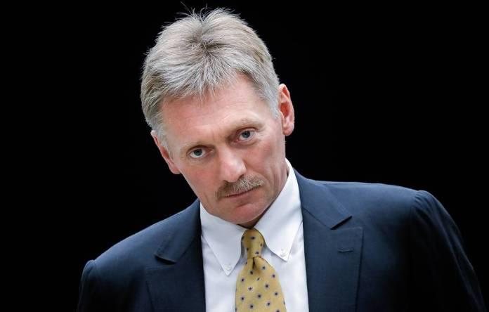 Песков: Россия не будет терпетьотношение, демонстрируемое Чехией и Болгарией