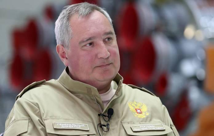 Дмитрий Рогозин исключил возможность полетов российских космонавтов только на американских кораблях