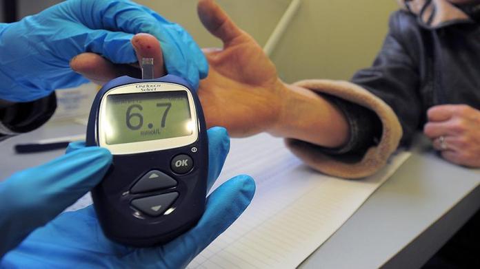 В России ведется разработка «умного» браслетадля диабетиков