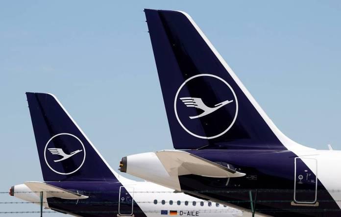 Минтранс ФРГ объяснил причину отмены рейсов из России в Германию