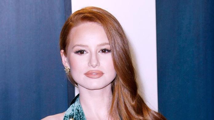Названа актриса, которая сыграет роль Гали в голливудской «Иронии судьбы, или С легким паром!»