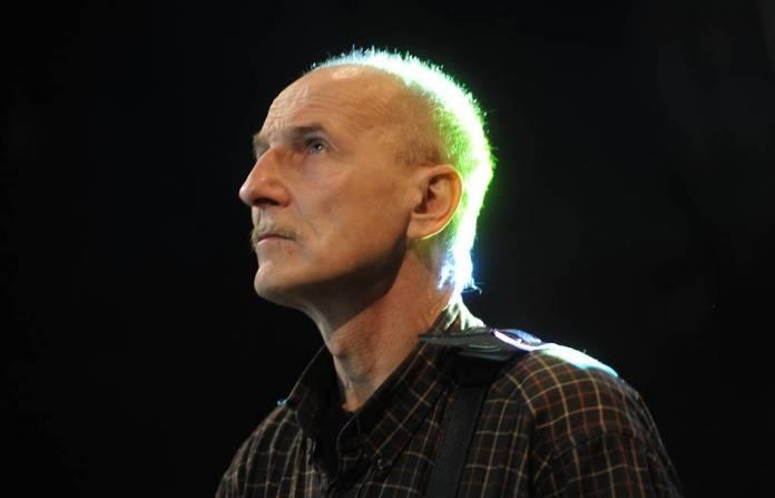 Петр Мамонов умер