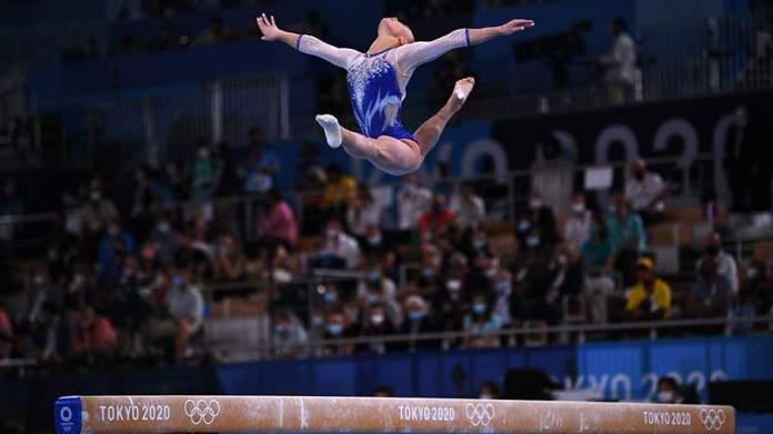 Россиянки выиграли командные соревнования на ОИ впервые в истории России