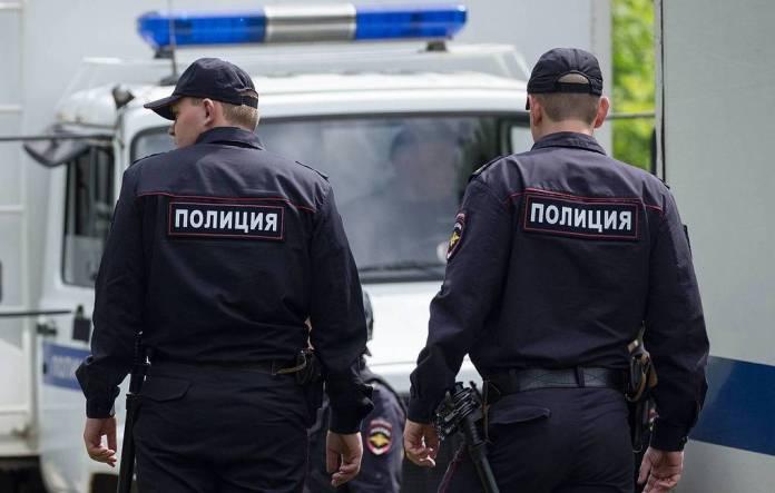 Последнего участника побега из изолятора в Истре Мавриди задержалив Москве