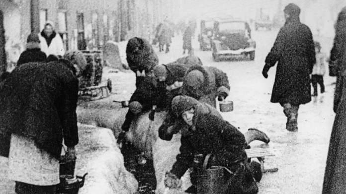 Ровно 80 лет назад, 8 сентября 1941 года, началась блокада Ленинграда