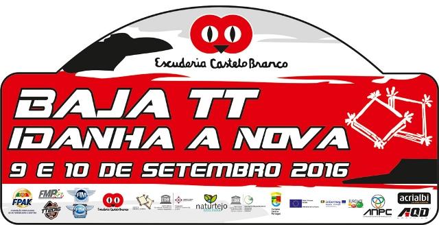 Equipas muito interessadas na Baja TT de Idanha-a-Nova