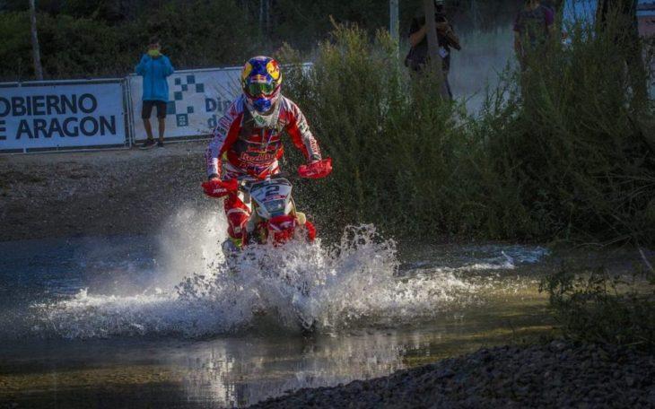 Os melhores 'amateur' na Baja Aragón terão inscrição gratuita no Dakar