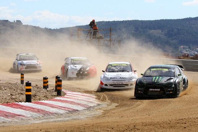 Montalegre garante Mundial de Rallycross até 2022
