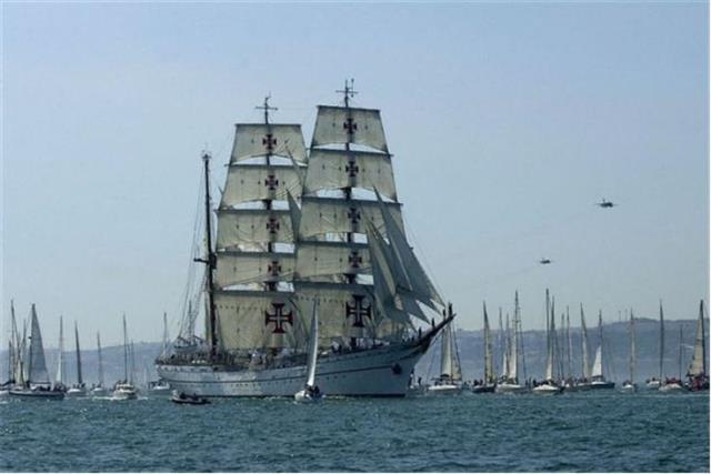 ANL - Associação Naval de Lisboa celebra 160 anos