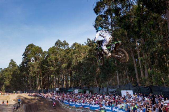 Nacional de Motocross passa a Páscoa em São Quintino