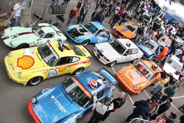 Antevisão do Grand Prix Historique de Pau