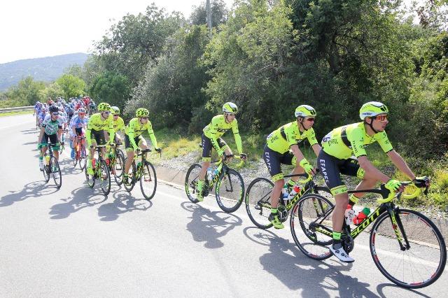EFAPEL nos campeonatos nacionais de ciclismo