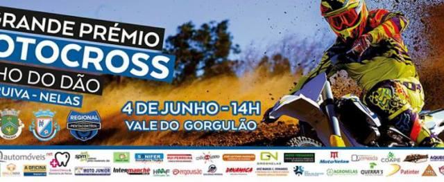 1º Grande Prémio de Motocross Vinho do Dão é já no próximo Domingo