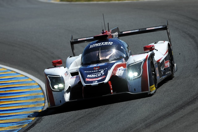 Filipe Albuquerque termina as 24h de Le Mans num brilhante quinto lugar