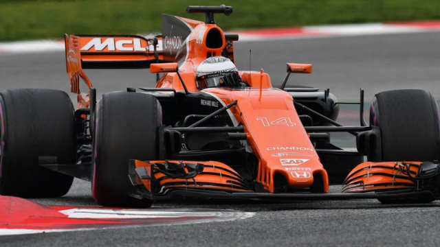 McLaren rompe com a Honda e levará propulsores Mercedes em 2018