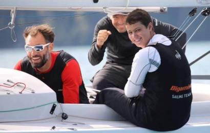 Dragon European Championship 2017: É o Bernardo o mais jovem vencedor de sempre desta competição?