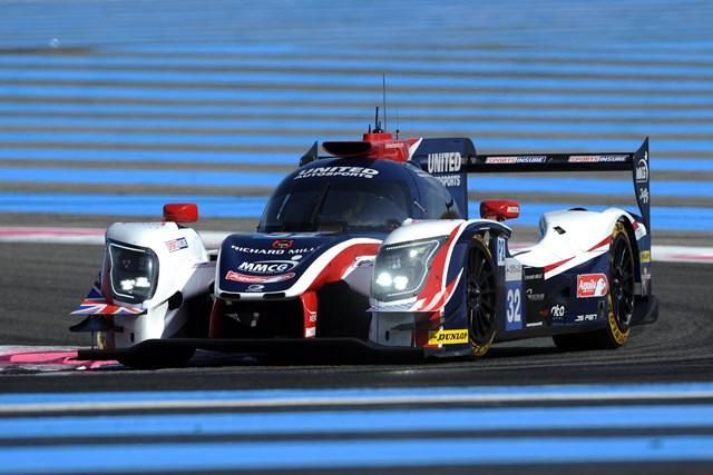 Filipe Albuquerque vai sair de quinto para as 4h de Paul Ricard