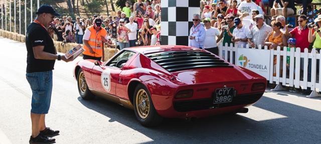 Caramulo Motorfestival regressa nos dias 8, 9 e 10 de Setembro