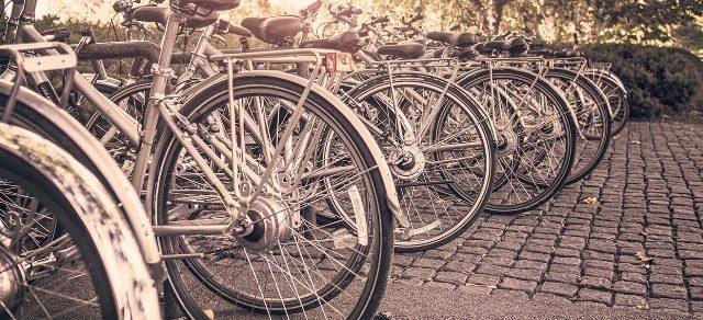 Caramulo Motorfestival organiza desfile de bicicletas antigas
