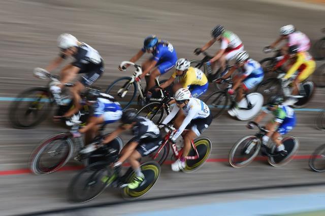 Quatro portugueses competem nos Europeus de Ciclismo de Pista em Berlim