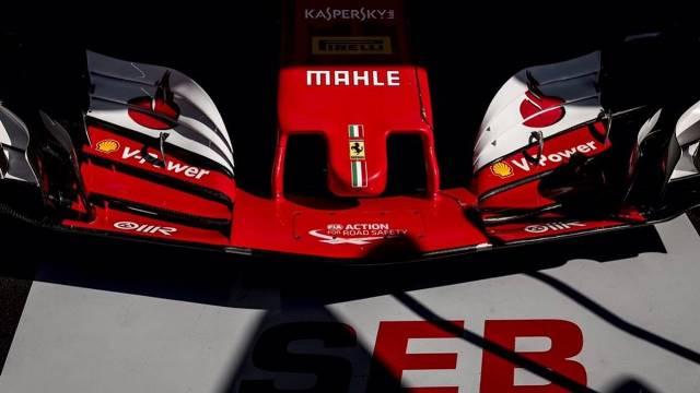 Ferrari ameaça abandonar a F1 em 2021