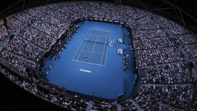 NextGen ATP: oito alterações que podem revolucionar o ténis mundial