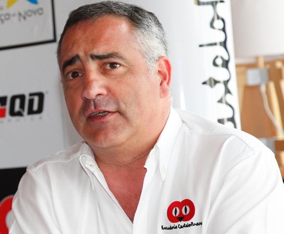 Nuno Almeida Santos eleito para a Comissão de TT da FIA