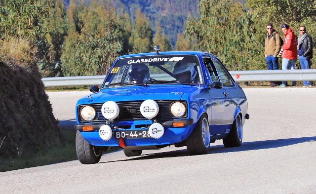 Estão abertas as inscrições para o Rallye de Inverno