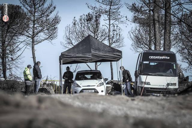 Rally Serras de Fafe marca o regresso de Bernardo Sousa à competição