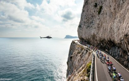 Calendário 2018 das Clássicas do Ciclismo