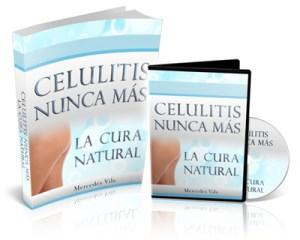 Celulitis Nunca Mas
