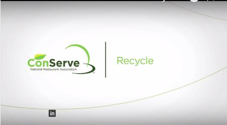 5 ways to start your restaurant recycling program