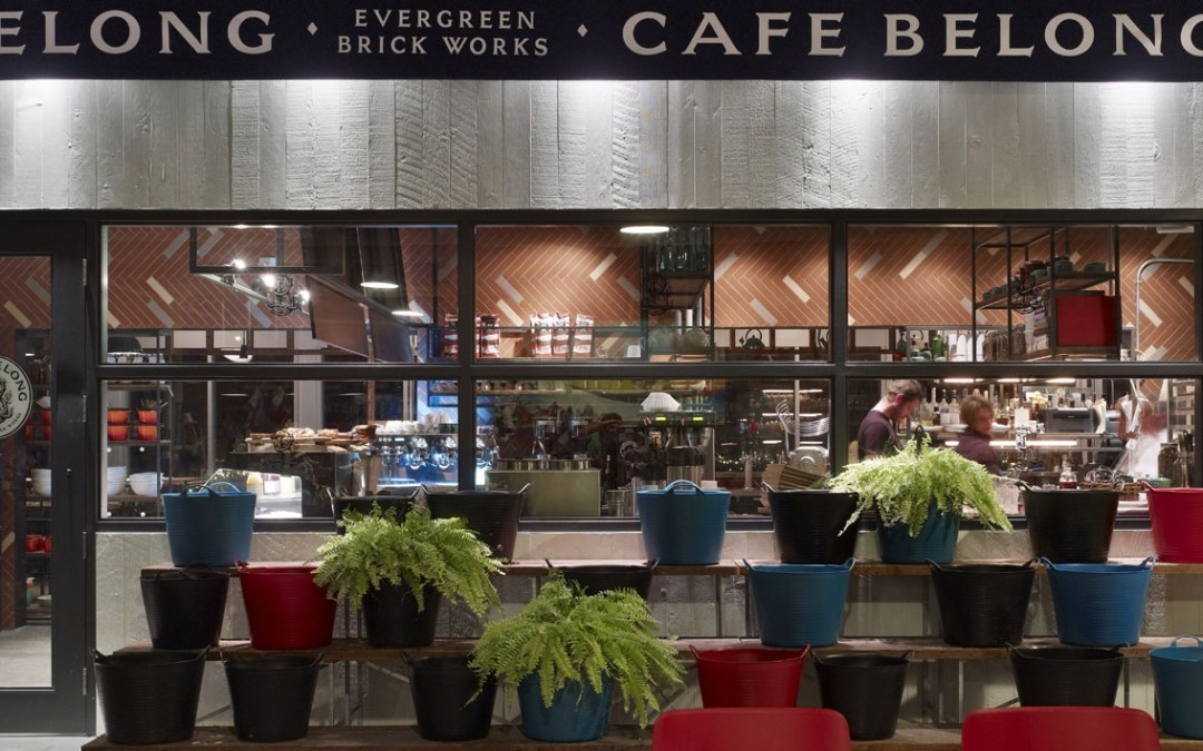 Café Belong –  Local, Sustainable and Ethical Sourcing